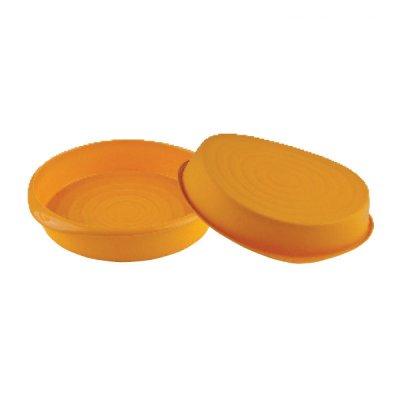 Форма для выпечки силиконовая 28/26 см. Granchio