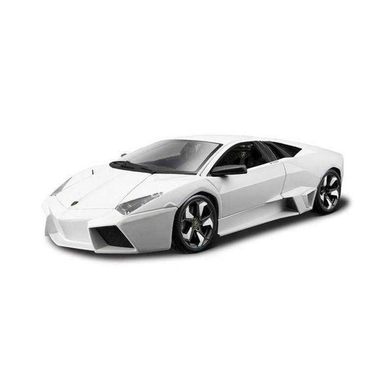 Автомодель Lamborghini reventon Bburago 18-11029W