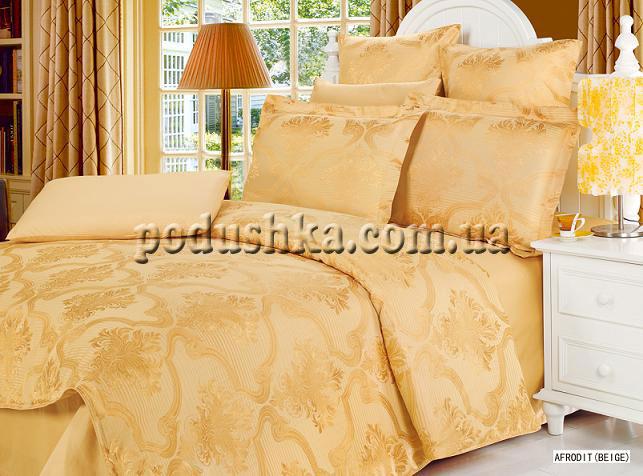 Постельное белье Afrodit-beige,  ARYA