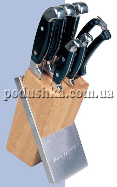 Набор ножей 7пр. FORGED кованные в колоде BergHOFF