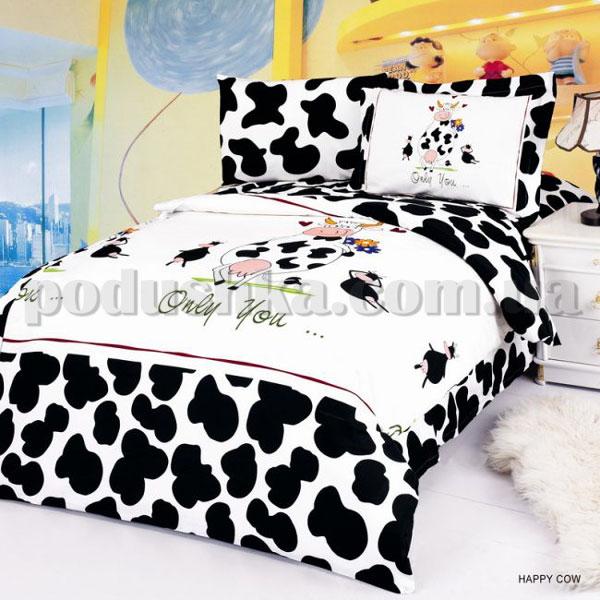 Постельное белье Le Vele Happy cow
