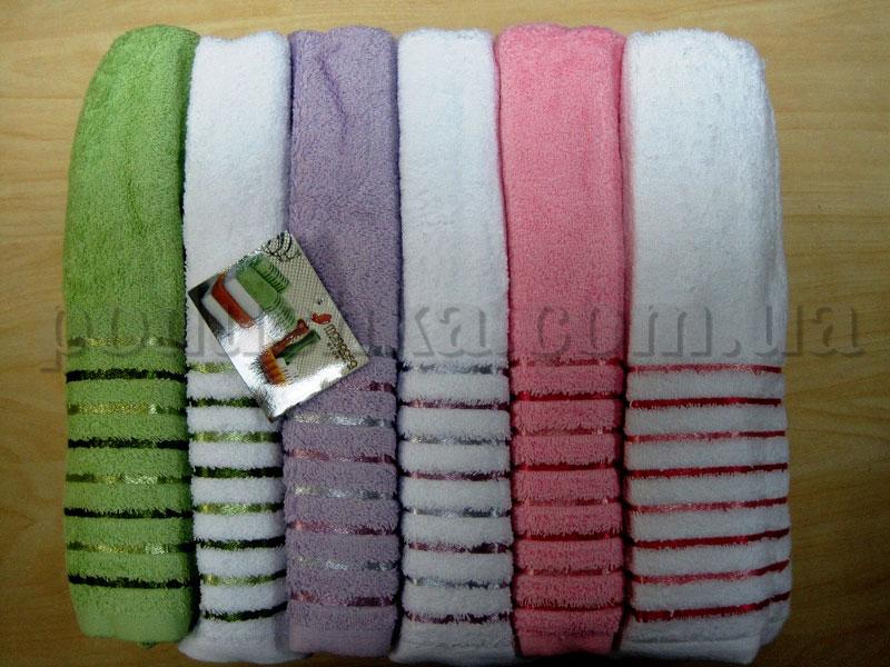 Набор махровых полотенец Mariposa Neon