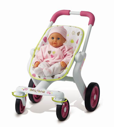 Коляска для прогулки  Baby Nurse