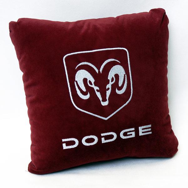 Подушка Dodge