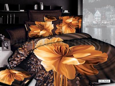 Постельное белье Arya 3D Celinda