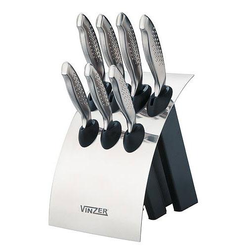Набор ножей SHARK (8 пр.) Vinzer