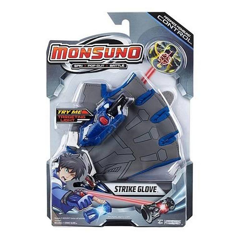 Перчатка для стрельбы Monsuno Strike Gloves 25033-МО