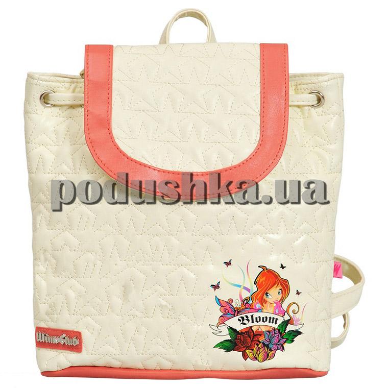 Рюкзак для девочек Winx 62541