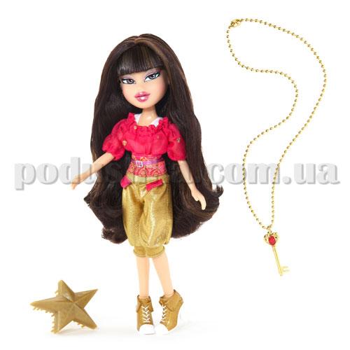 Кукла Bratz серии Красавицы из Марокко - Джейд
