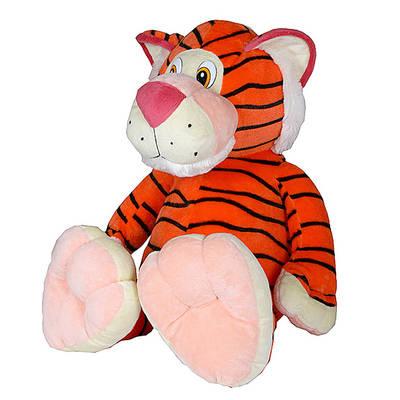Тигр Лари, стоящий