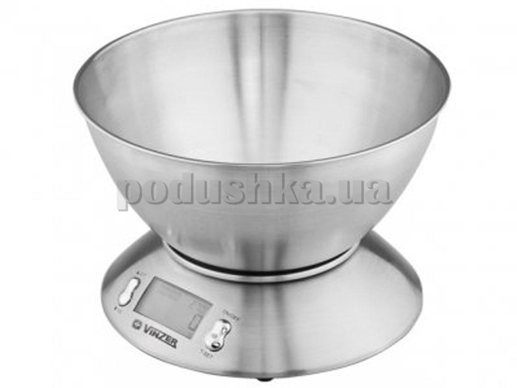 Весы кухонные Vinzer 89189