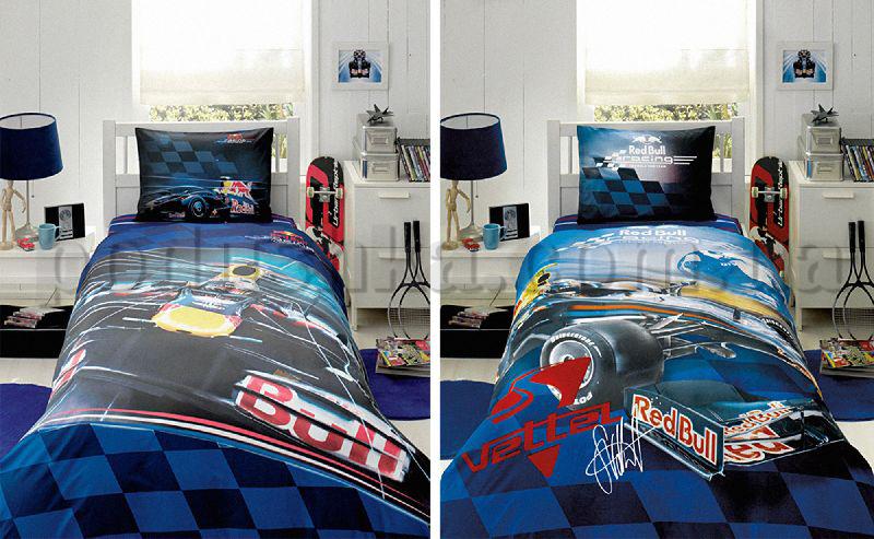Постельное белье TAC Red Bull Racing
