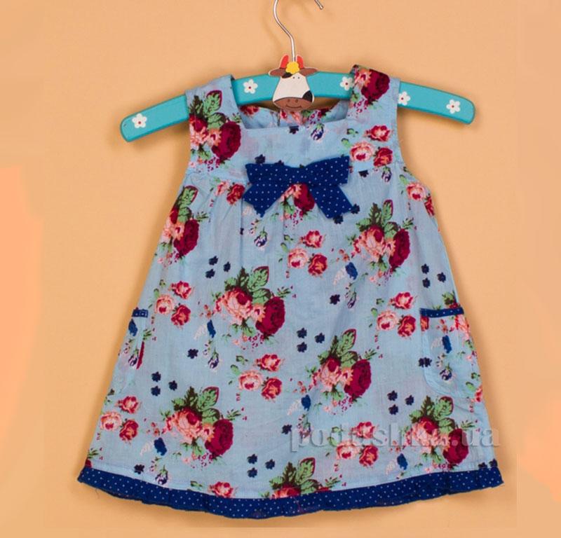 Платье для девочки Gloria Jeans 50466 Г
