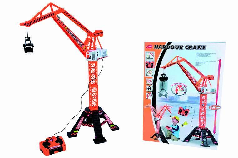 Портовый кран, 110 см Cranes