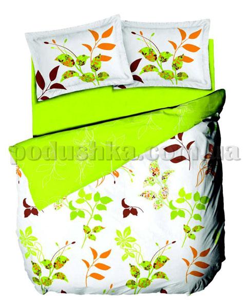 Постельное белье Le Vele Lici green