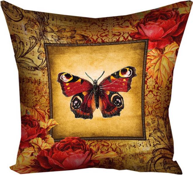 Подушка Бабочка-2