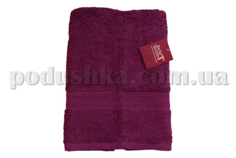 Полотенце махровое Belle-Textile Classic Soft венге