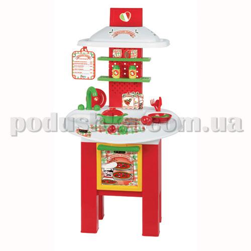 Игровой набор - Кухня - Итальянский ресторан (16 аксессуаров, 100 см)