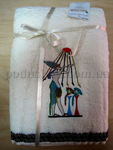 Набор махровых полотенец Mariposa Египет