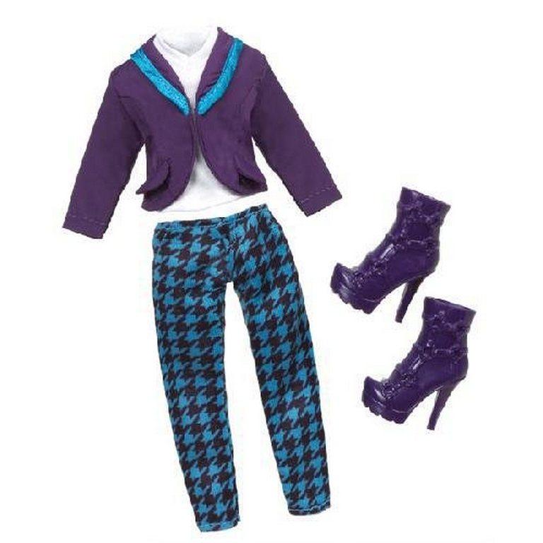 Набор одежды для куклы Bratz 515166