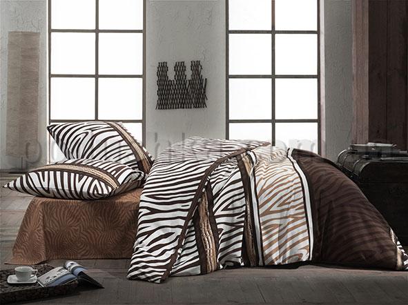 Постельное белье Mariposa Zebras