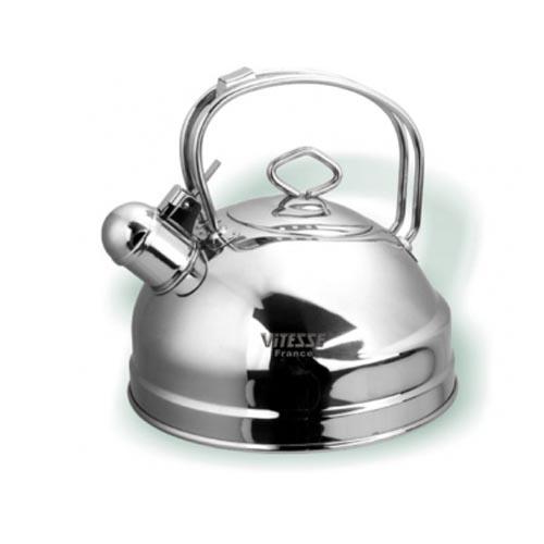 Чайник со свистком Vitesse VS-1106 (Nayer)