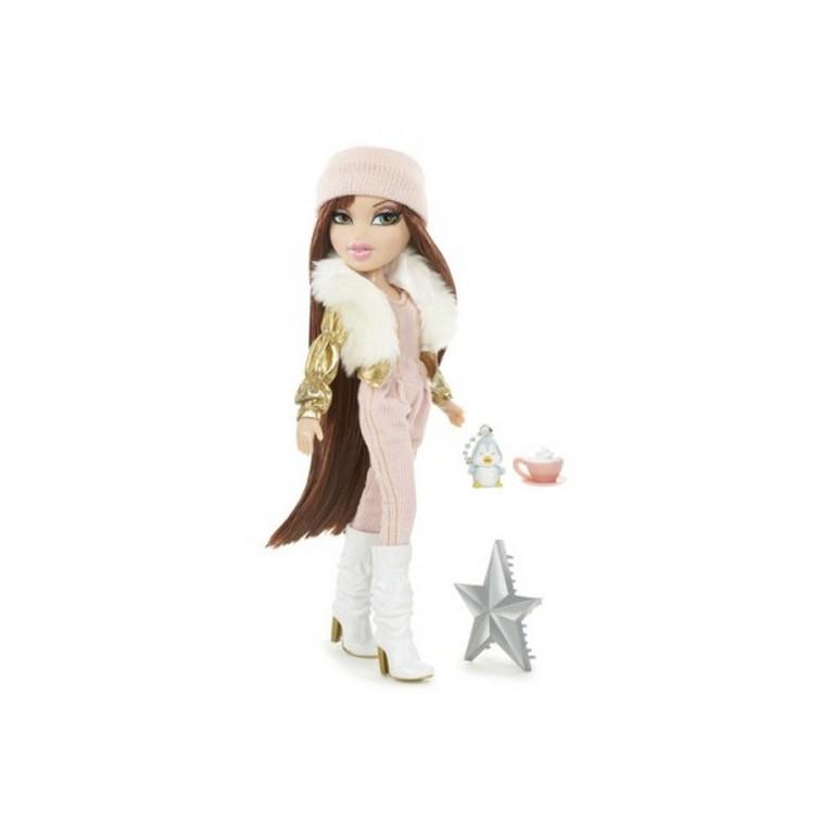 Кукла Bratz серии «Модная зима» Мейган 515357