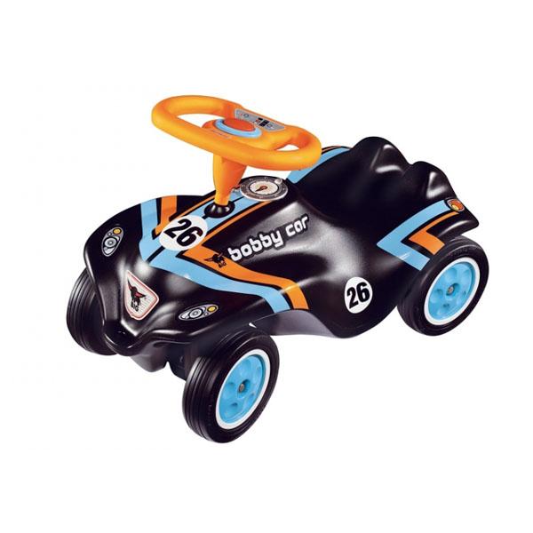 Машинка для катания малыша Крутые гонки