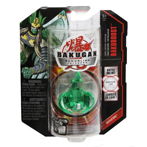 Игрушка BAKUGAN BAKUBOOST S3 (Booster Pack)