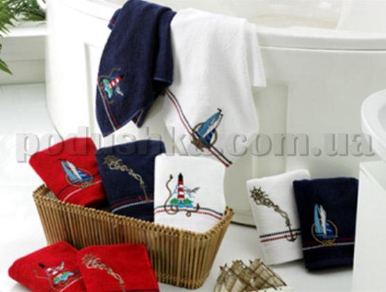 Набор полотенец Hobby Marina