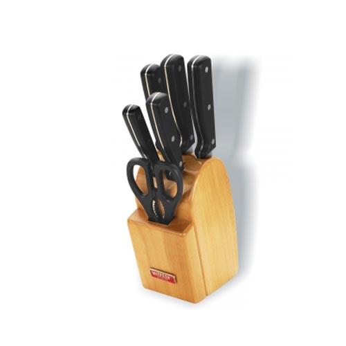 Набор ножей Vitesse VS-1725 (Nenet) 7 предметов