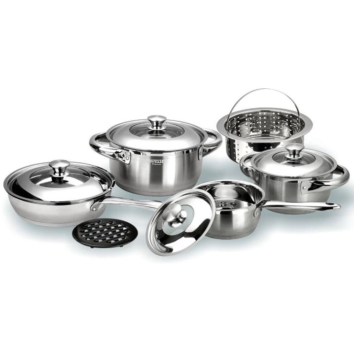 Набор посуды Vitesse VS-1017 Aimee