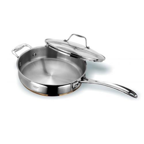 Сковорода с крышкой Vitesse VS-1010 (Galatee)