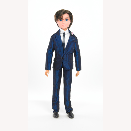 Кукла-мальчик Moxie Teenz серии Подиум - Гевин