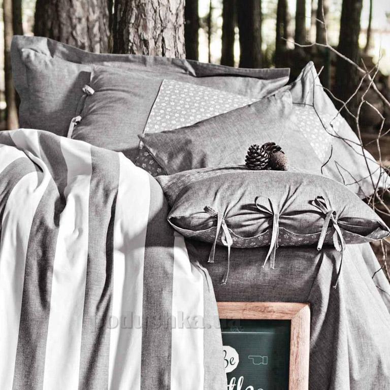 Постельное белье Issimo Burton Двуспальный евро комплект  Issimo Home