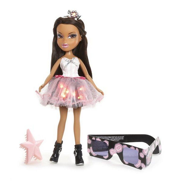Кукла Bratz серии «Огни диско» Ясмин 514701