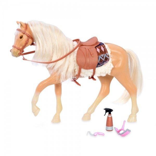 Игровая фигура Lori Лошадь Американской окраски LO38015Z