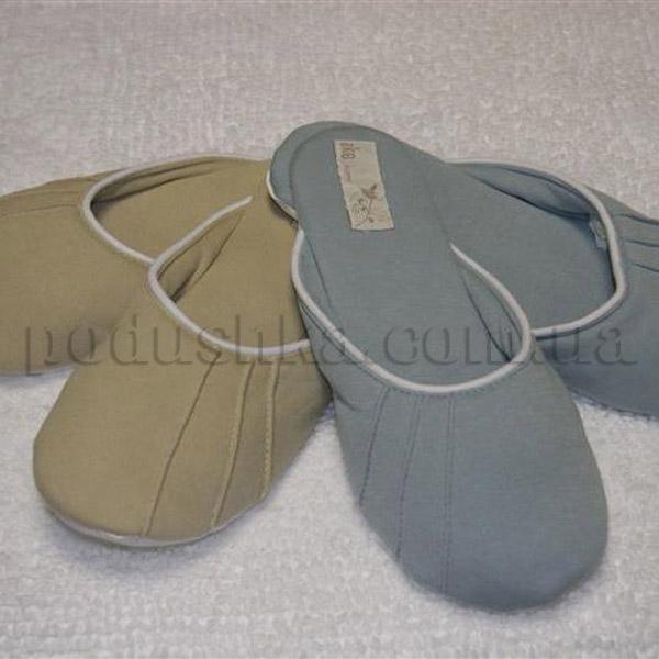 Тапочки женские SMOOTH