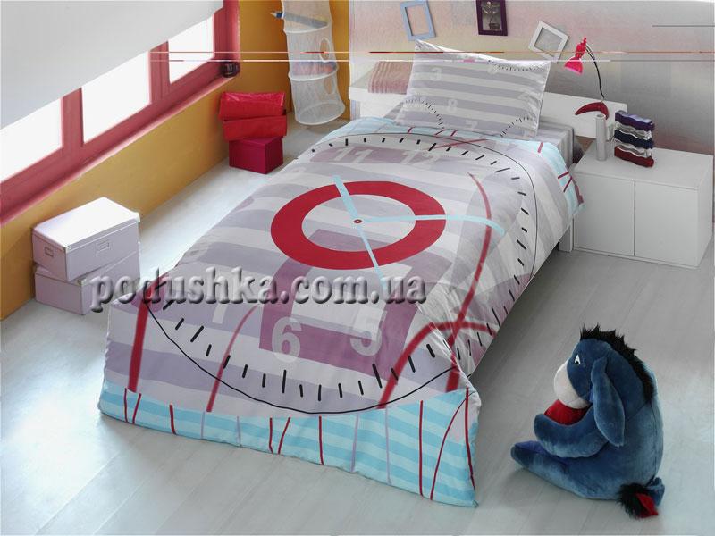 Постельное белье WAKE UP детский, Issimo Home