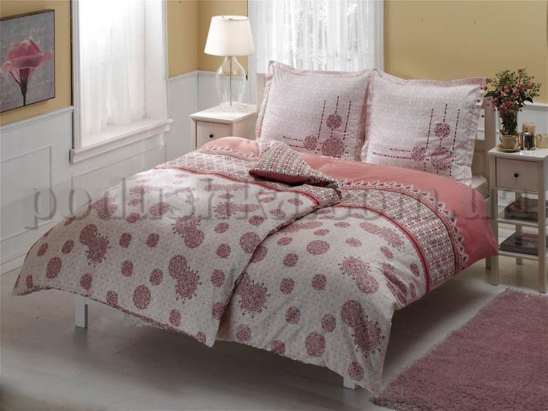 Постельное белье TAC Elfin розовый