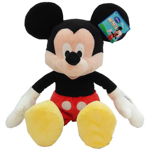 Мягкая игрушка Мышонок PPDP0800441
