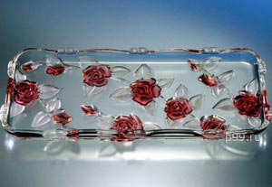 Блюдо Walther-Glas NATASCHA для канапе