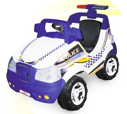 Электромобиль Loko Toys