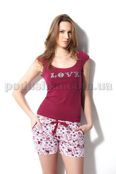 Пижама женская Hays PRIS-09