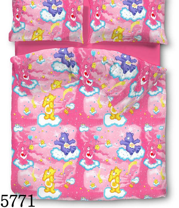 Постельное белье Вилюта 5771 Pink