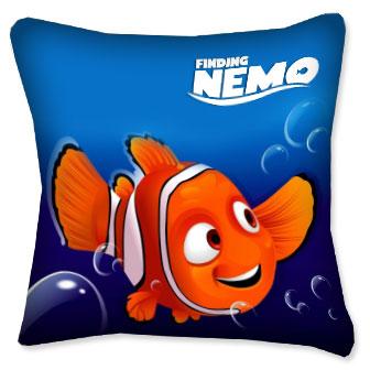 Подушка В поисках Немо