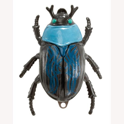 Боевые насекомые Nara - Скарабей