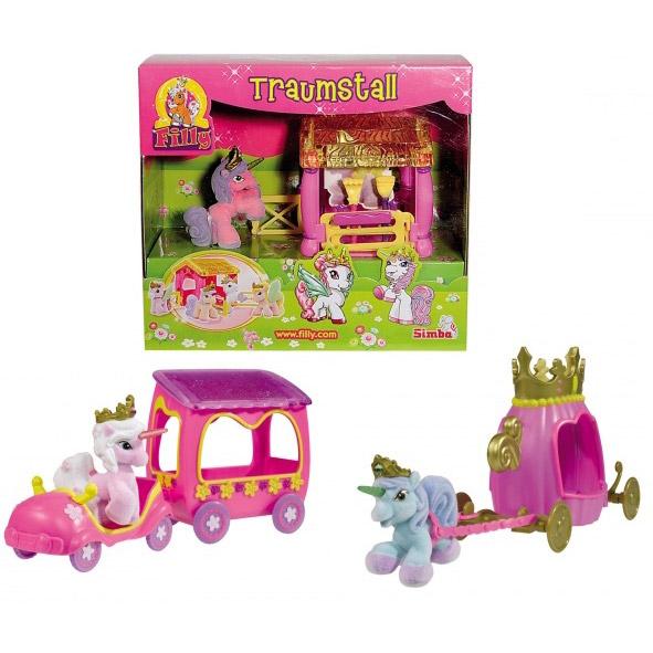 Игровой набор принцесса Filly Simba 5959747
