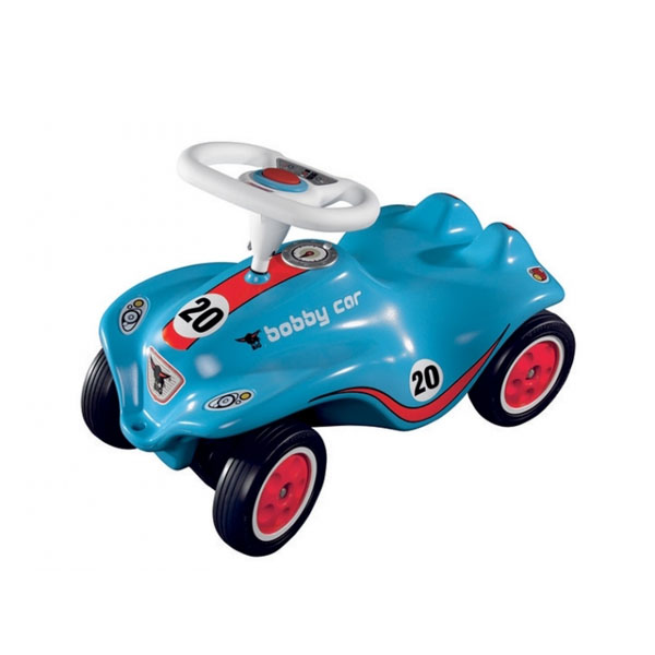 Машинка для катания малыша Racing