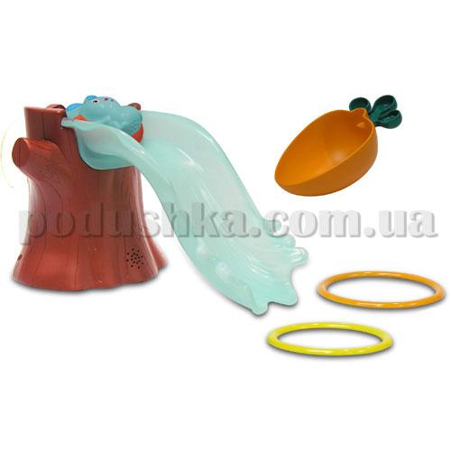 Интерактивная игрушка - Аквапарк Бани (для игры в ванной)
